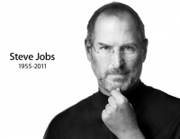 In memoriam: Steve Jobs